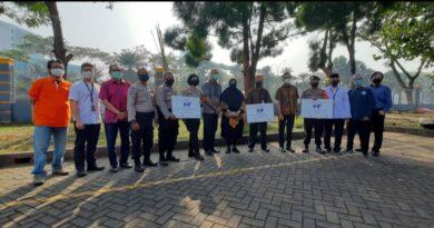 Hero Group Serahkan Puluhan Hewan Qurban Pada Idul Adha 1441 H
