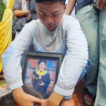 Adik Yodi Prabowo Editor Metro TV Duka Mendalam dan Ingin Pelaku Segera Ditangkap