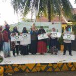 Tingkatkan Ekonomi Masyarakat, Kecamatan Walantaka Launching BSD