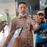 Bareng Sekda Setangerang Raya, KPK Kunjungi Balai Kota Tangsel, Bahas TPA Cipeucang dan Aset